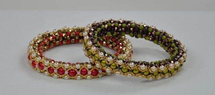 Beadwork február marec 2015    Svet ručných prác - Ručná výroba šperkov 57d8cceb4c8